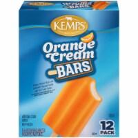 Kemps Orange Cream Bars