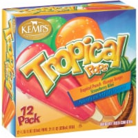 Kemps Tropical Pops