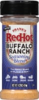 Frank's RedHot Buffalo Ranch Seasoning Blend Shaker