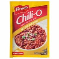 French's Chili-O Onion Seasoning Mix