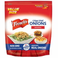 French's French Fried Onions (26.5 Ounce bag) - 1 unit