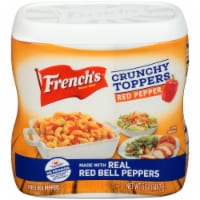 French's Red Pepper Crunchy Toppers
