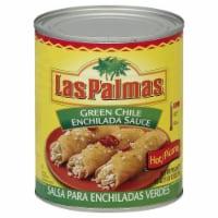 Las Palmas Green Chile Enchilada Sauce - 28 oz