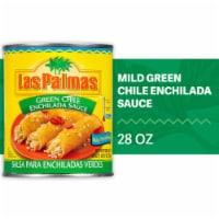 Las Palmas Mild Green Chile Enchilada Sauce