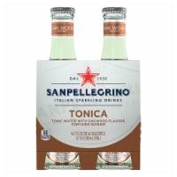 S. Pellegrino Tonica Oakwood Flavored Tonic Water