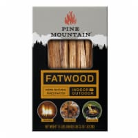 Pine Mountain Starter Stikk Fatwood Firestarter