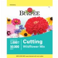 Burpee Cutting Wildflower Mix Seeds
