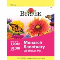 Burpee Monarch Sanctuary Wildflower Mix Seeds