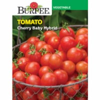 Burpee Cherry Baby Hybrid Tomato Seeds