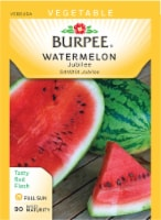 Burpee Jubilee Watermelon Seeds