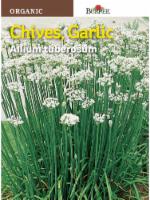 Burpee Organic Garlic Chive Seeds