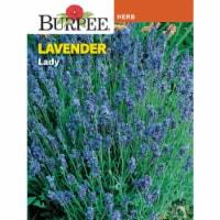 Burpee Lavender Lady Seeds