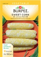 Burpee BiLicious Hybrid Sweet Corn Seeds