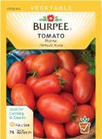 Burpee Roma Tomato Seeds