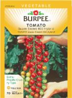 Burpee Super Sweet 100 Hybrid Tomato Seeds