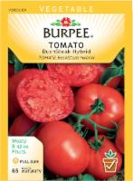 Burpee BushSteak Hybrid Tomato Seeds - Red - 1 Count