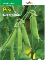 Burpee Sugar Snap Pea Seeds