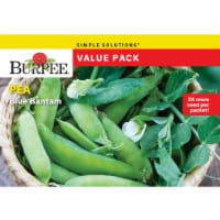 Burpee Blue Bantam Pea