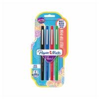 Paper Mate® Flair Felt Tip Pens - Assorted
