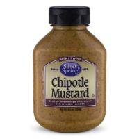 Silver Spring Chipolte Mustard