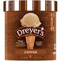 Dreyer's Coffee Ice Cream