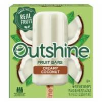 Outshine Creamy Coconut Fruit Bars