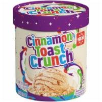 Cinnamon Toast Crunch Light Ice Cream