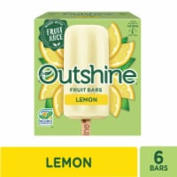 Outshine Lemon Fruit Ice Bars