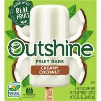 Outshine Creamy Coconut Frozen Fruit Bars