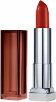 Maybelline Color Sensational Crazy For Coffee Lipstick
