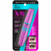 Maybelline Falsies Brown Black Mascara - 1 ct