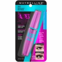 Maybelline Falsies Brownish Black Mascara - 1 ct
