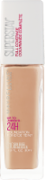 Maybelline Superstay 24-Hour Full Coverage 310 Sun Beige Liquid Foundation