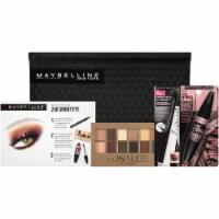 Maybelline Mega Mascara Makeup Kit