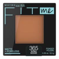 Maybelline Nutmeg Fit Me Matte + Poreless Pressed Face Powder