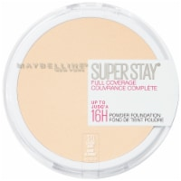 Maybelline Super Stay Full Coverage 120 Classic Ivory Powder Foundation - 1 ct