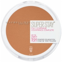 Maybelline Super Stay Full Coverage 355 Coconut Powder Foundation - 1 ct