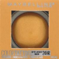 Maybelline Color Tattoo Longwear Golden Girl Cream Eyeshadow