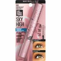 Maybelline Lash Sensational Sky High Brownish Black Waterproof Mascara - 1 ct