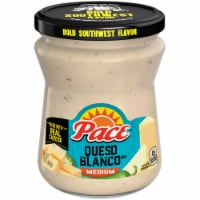 Pace Queso Blanco Cheese Dip