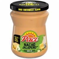Pace Nacho Jalapeno Dip