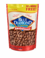 Blue Diamond Smokehouse Almonds - 19.2 oz