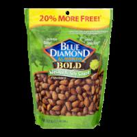 Blue Diamond Bold Wasabi & Soy Sauce Flavored Almonds - 19.2 oz
