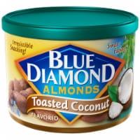 Blue Diamond Toasted Coconut Almonds