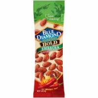 Blue Diamond Bold Sriracha Flavored Almonds