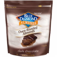 Blue Diamond Dark Chocolate Oven Roasted Almonds