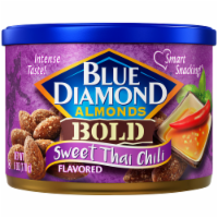 Blue Diamond Almonds Bold Sweet Thai Chili Favor