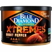 Blue Diamond® Xtremes Ghost Pepper Almonds - 6 oz