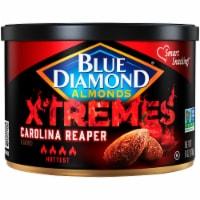 Blue Diamond® Xtremes Carolina Reaper Almonds - 6 oz