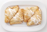 Bakery Fresh Apple Turnovers